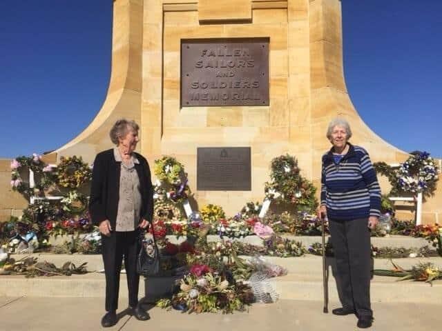 2015 ANZAC Commemorations