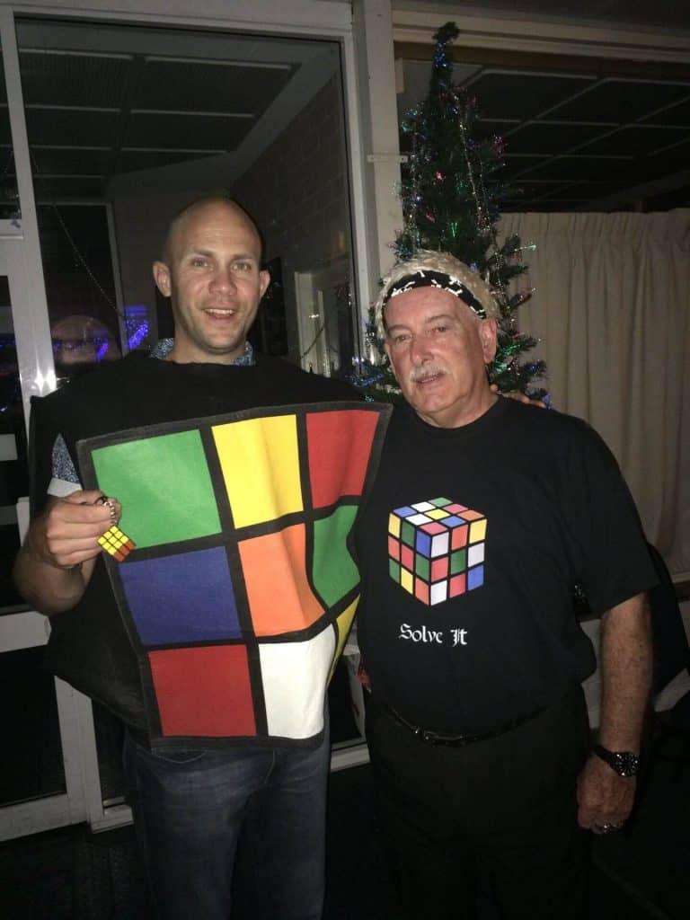 Staff Xmas Party 2016